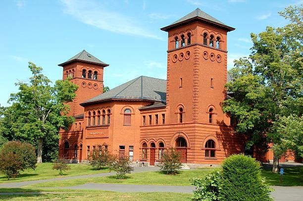 1890's Brick Building