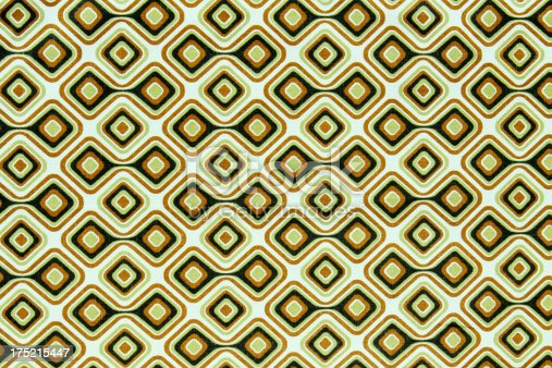 istock 70's fabric wallpaper 175215447