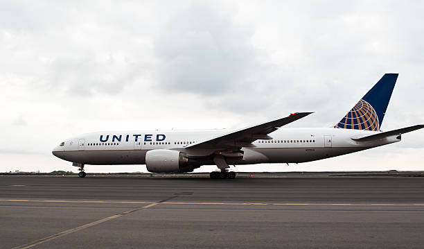 UAL's New Paint