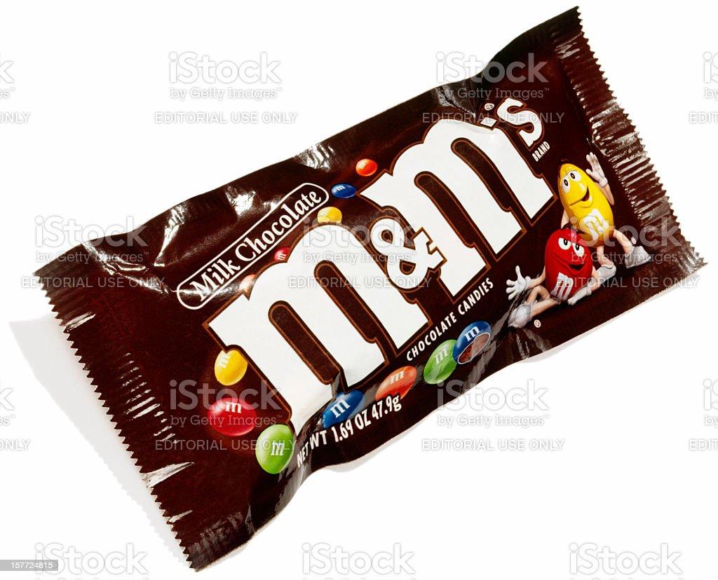 & M M's – Foto