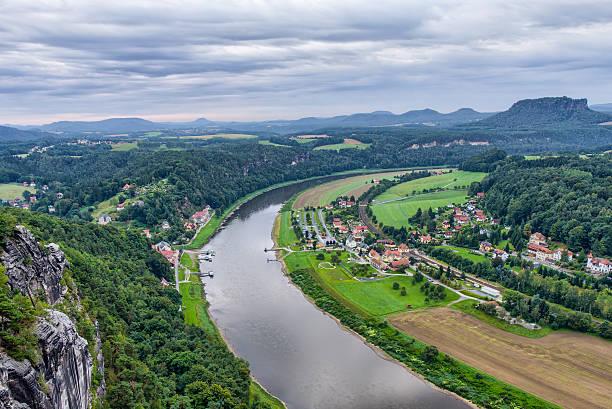 Saale River – Foto