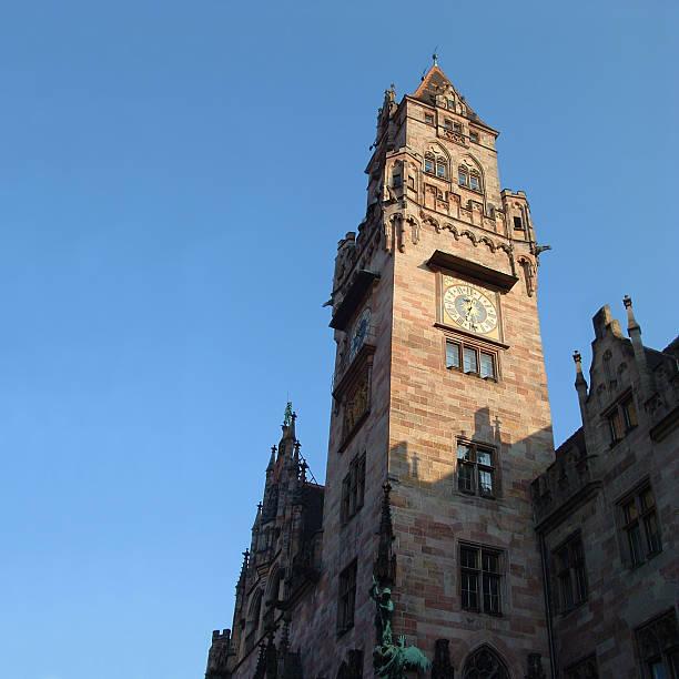 Rathaus von Saarbrücken – Foto