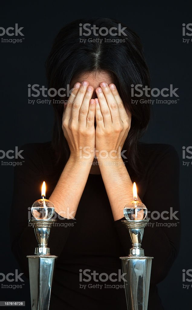 Sabbath stock photo