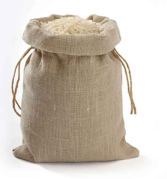 Rice Bag Pictures, Images and Stock Photos - iStock