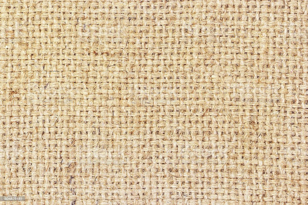 sackcloth brown textured background royalty-free stock photo