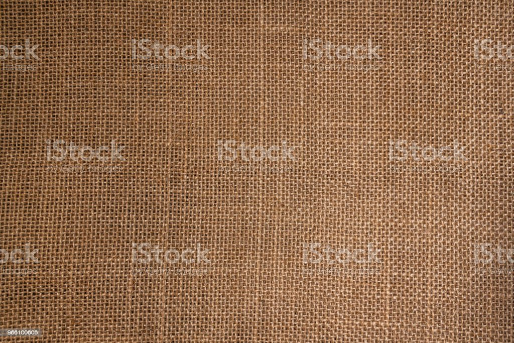 Sackcloth texture - Royalty-free Backgrounds Stock Photo