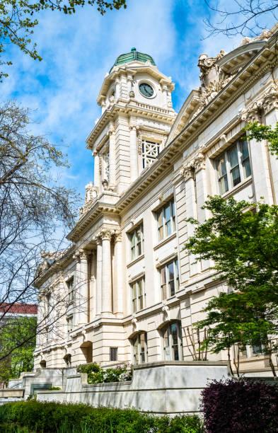 Sacramento City Hall in Kalifornien – Foto