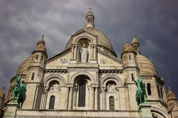 sacre coeur - jesus and heart zdjęcia i obrazy z banku zdjęć