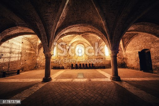 istock Sacred Place 517873798