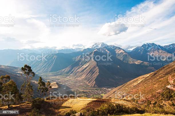 Photo of Sacred Valley Urubamba, Peru