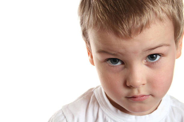 sad boy - deplorable stock pictures, royalty-free photos & images