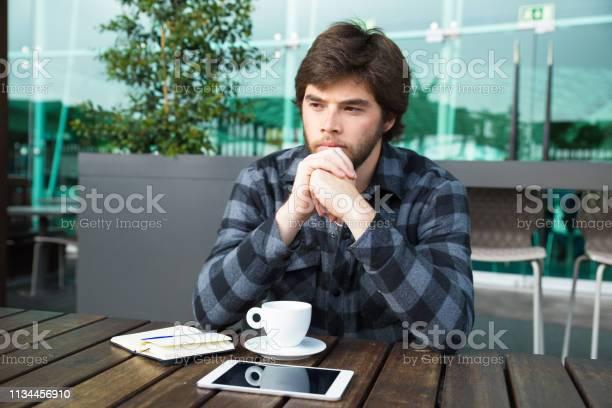Sad student sitting in cafe after failure on exam picture id1134456910?b=1&k=6&m=1134456910&s=612x612&h=mi5z5x6jmlawxxyrlnpjpcuzo5swcc9zbw99wmoyuiy=