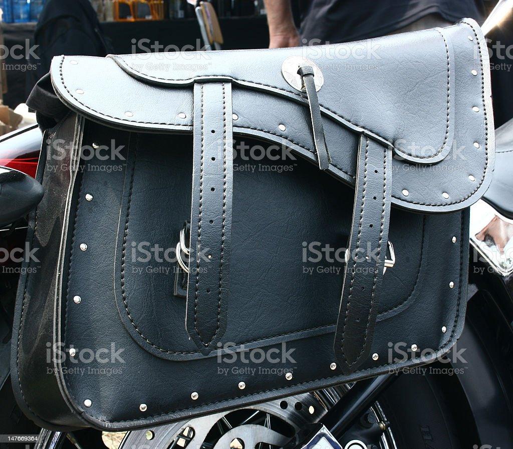 Saddlebag - foto de acervo