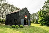 istock Saddler in the yard 1225846666