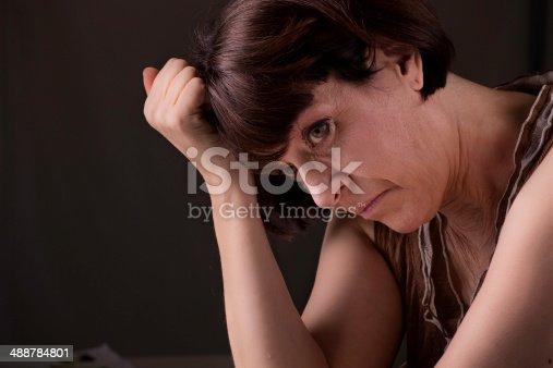 istock Sadness 488784801
