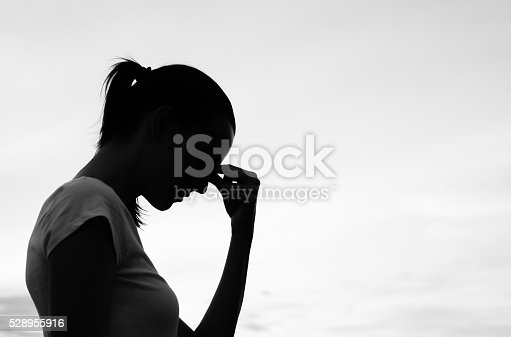 istock Sadness 528955916