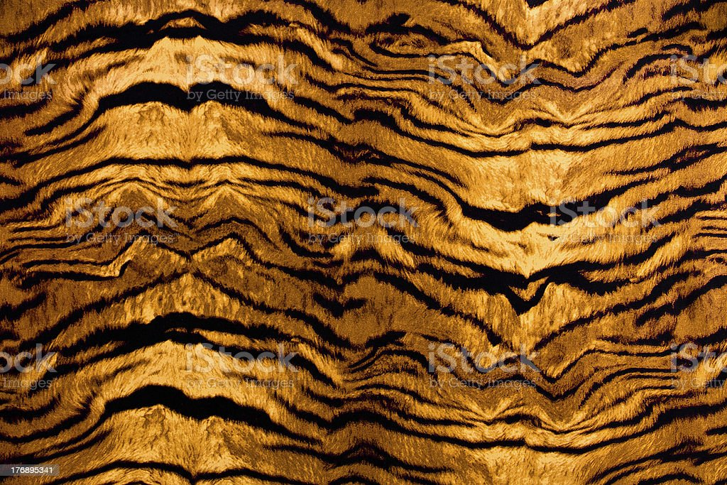 Safari Animal Skin pattern textured background stock photo