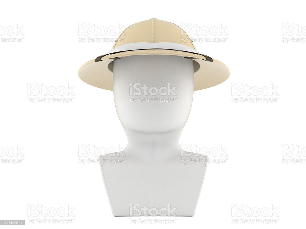 venta de tienda outlet apariencia elegante comprar nuevo Sombrero De Safari Foto de stock y más banco de imágenes de Accesorio de  cabeza