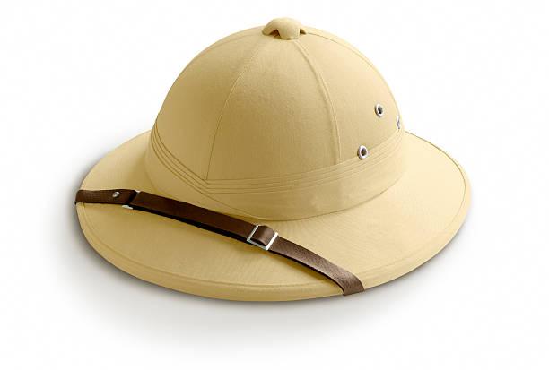 Safari-Helm – Foto