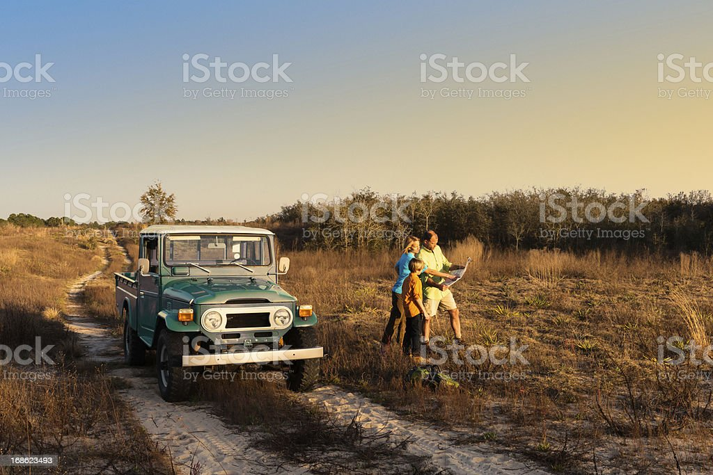 Safari royalty-free stock photo