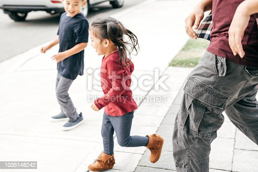 1082195070 istock photo Safety and kids 1035146242