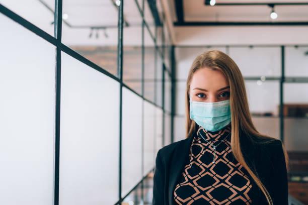 Sicherheit bei COVID-19-Pandemie – Foto
