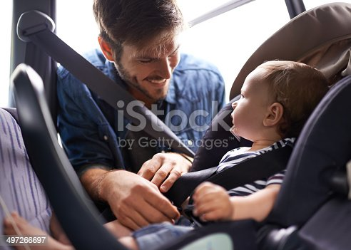 istock Safety first 497266697
