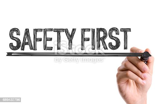 istock Safety First 689432796