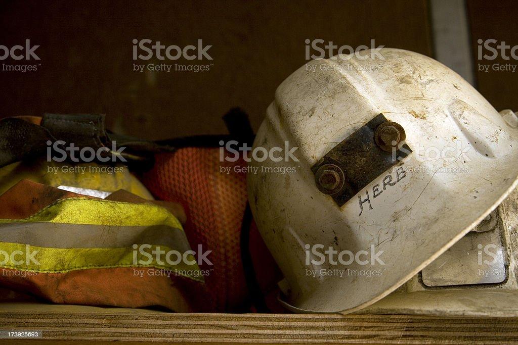 Sicherheitsausrüstung – Foto