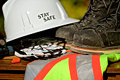 istock Safety Personal Protection Equipment 1071462632