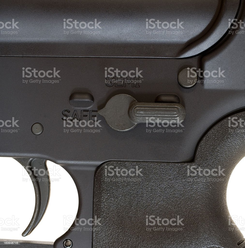 Safety royalty-free stock photo