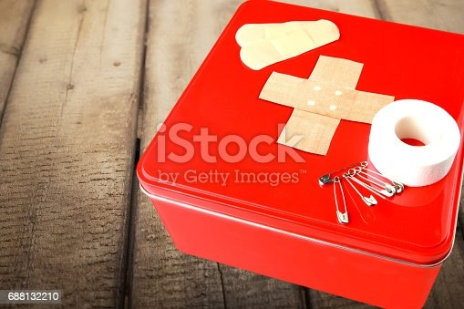 istock Safety. 688132210
