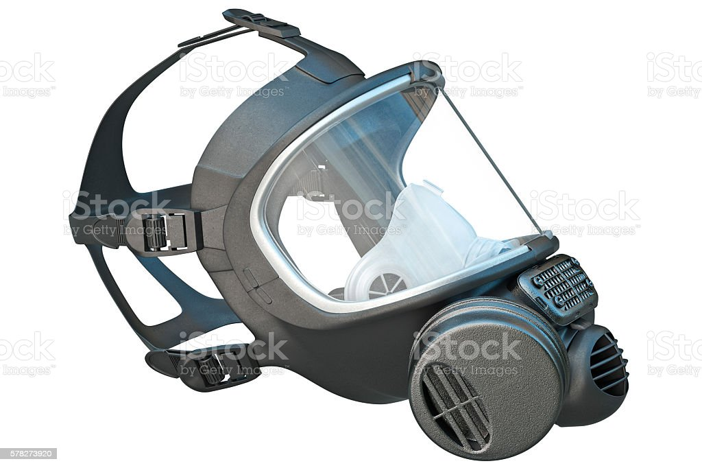 Safety pro mask apparatus – Foto