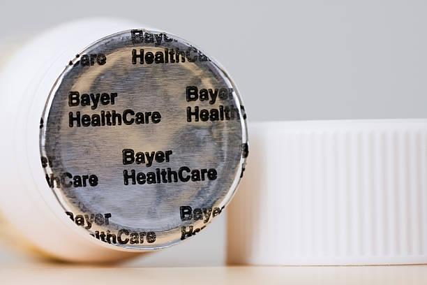 Royalty Free Aspirin Bayer Schering Pharma Ag Healthcare And