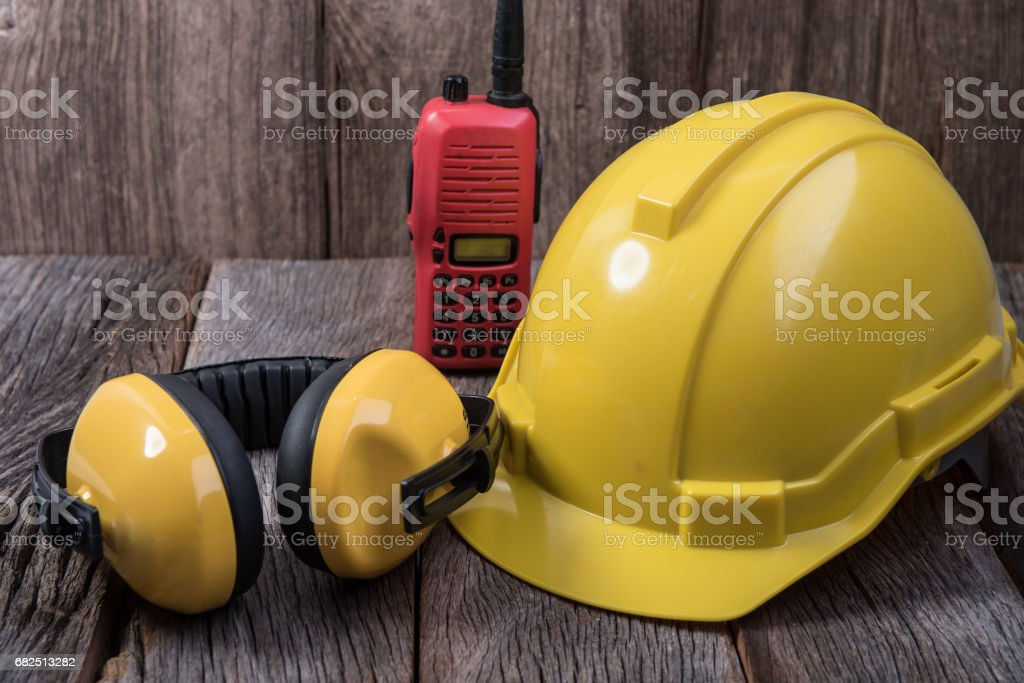 safety standard royalty-free stock photo