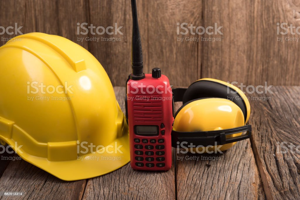 safety standard royalty-free stock photo