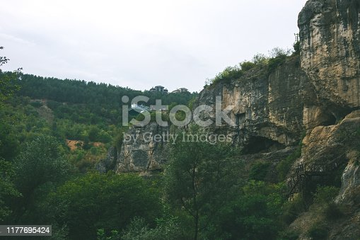 Safranbolu (Tokatlı) - Canyon!