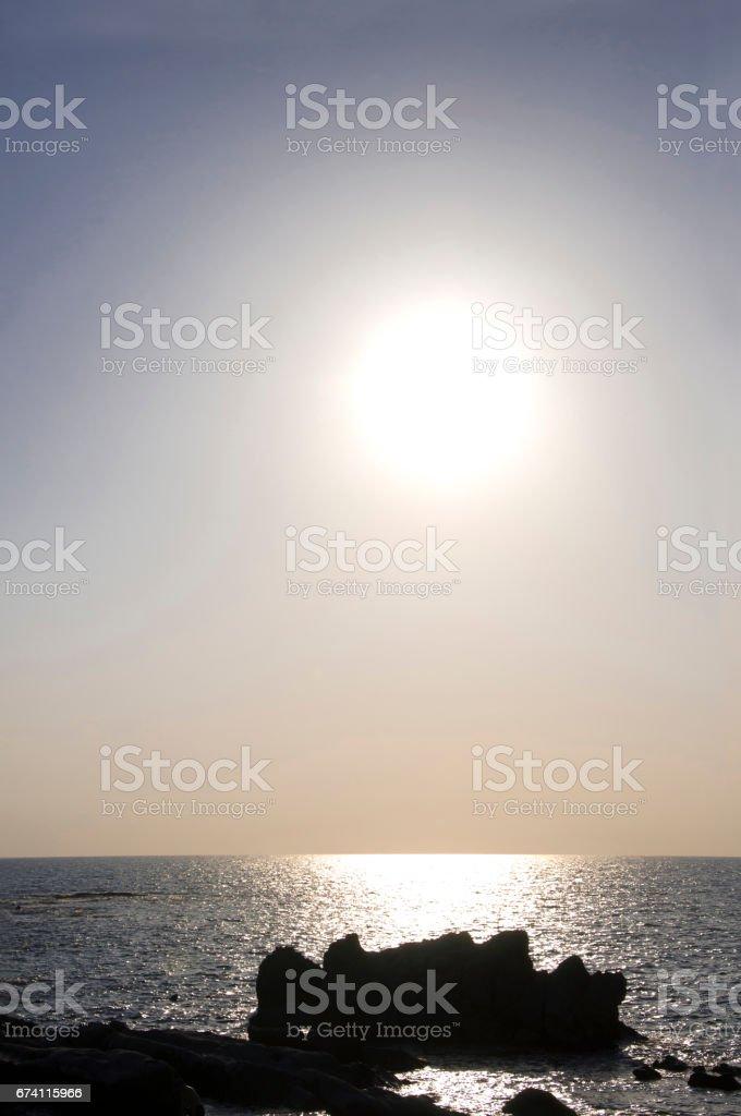 相模灣 免版稅 stock photo