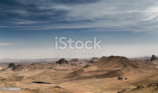 sahara moutain desert camel