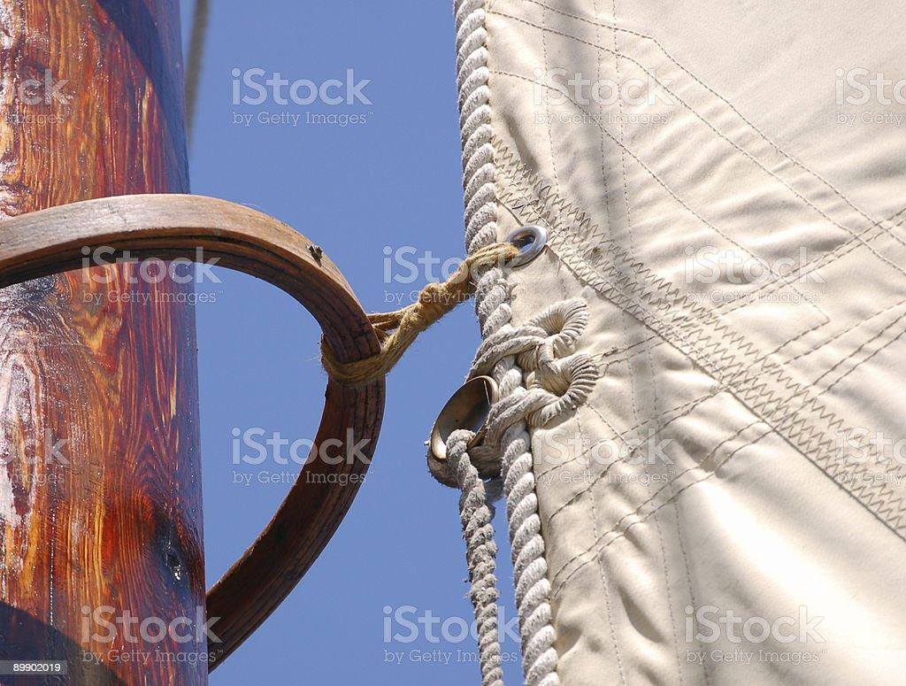 Navegar en primer plano foto de stock libre de derechos