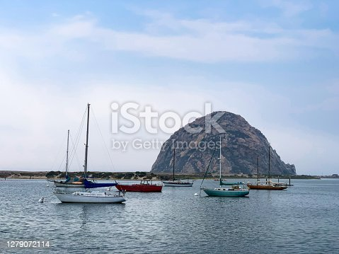 Morro Bay is a coastal city along the central Californian coast, and is known for Morro Rock, an ancient volcanic mound at the end of Morro Rock Beach. Shot in an iPhone.