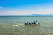 istock Sailing at Chapala Lake 490581929