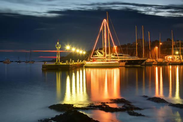Christmas Boat Greece.Royalty Free Greek Christmas Boat Pictures Images And Stock