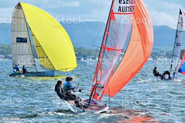 Sailing Championships