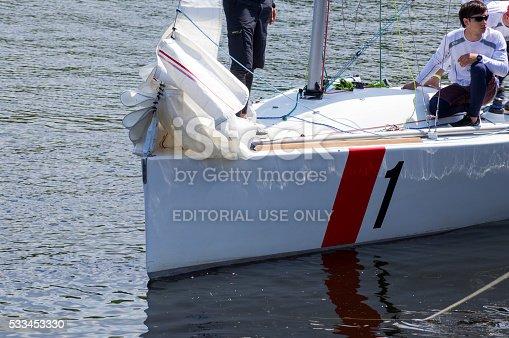 1011210354istockphoto Sailing Crew at Yacht 533453330