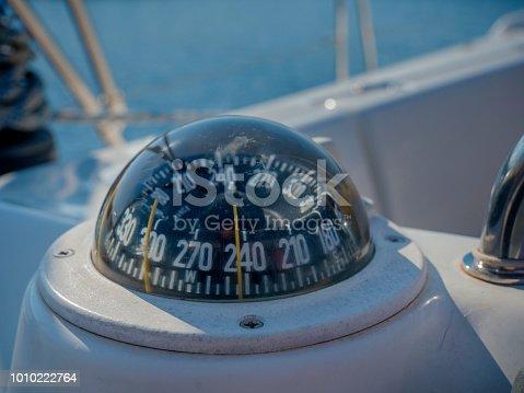 1149464558 istock photo Sailing in Croatia 1010222764