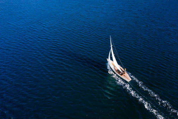 sailing - sail stock pictures, royalty-free photos & images