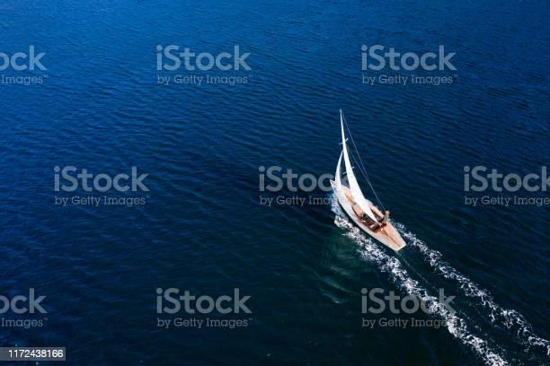 Photo of Sailing