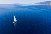 istock Sailing 1265191050