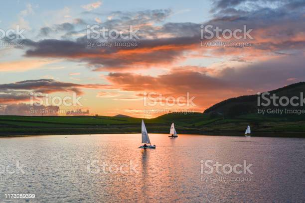 Photo of Sailing reflection 3